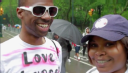 AIDS Walk NYC (03:43)